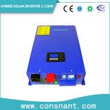 Hybride van de ZonneOmschakelaar van het Net met MPPT 1-12kw