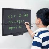 """Игра сочинительства изучения детей учя пусковую площадку 20 """" LCD Writingtablet"""