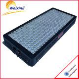 Gip LED 가득 차있는 스펙트럼 1200W LED는 Hydroponic 플랜트 램프를 위해 가볍게 증가한다