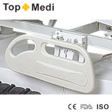 Topmedi High-End Pedal Control Seven-Function Electric Power Hospital Bed