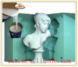 RTV2シリコーンゴムのFormake仏の彫像型のシリコーン