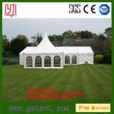 Tenda di alluminio personalizzata del partito del blocco per grafici della tenda foranea di disegno da vendere