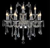 Antic und Jade-Kristallleuchter-Lampe (AQ20002/8+4)