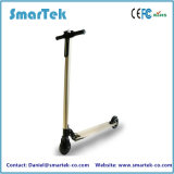 Smartek 가장 가벼운 Foldable 각자 균형 스쿠터 전기 스케이트보드 탄소 섬유 E 자전거 전자 전기 스케이트 타는 사람 스쿠터 Patinete Electrico S-020-9
