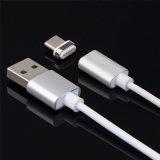 Samsung Huawei Xiaomi를 위한 자석 유형 C USB 충전기 데이터 케이블