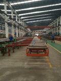 Het Profiel Heatsink van de Uitdrijving van de Legering van het Aluminium van de Fabriek van China