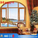 室内装飾のためのアルミニウムによって二重ガラスをはめられる上のハングさせたWindows