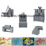 Goma de mascar caramelo Línea de producción de la máquina