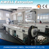 Machine d'extrusion de pipe de la production Machine/UPVC de pipe de PVC