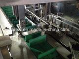 Macchina imballatrice del cartonista automatico della bottiglia Dzh-100
