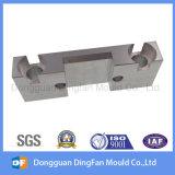 Het Aluminium CNC die van de fabrikant het Vervangstuk van het Deel met Geanodiseerd machinaal bewerken