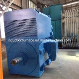 Alta tensión de Servicio Pesado Anillo de deslizamiento del molino de bolas de gran tamaño Re-Rolling asíncronos AC Motor de inducción trifásico eléctrico