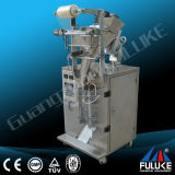 Fuluke Pequeña bolsa Shampoo Wshing Liquid Packing Machine