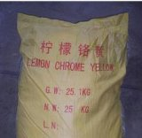 De alta calidad de óxido de cromo amarillo en Venta
