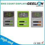 バイクは屋外の循環のためのデジタル速度のバイクのカウンターを分ける