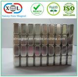 Permanenter NdFeB Magnet des Grad-N35 N52