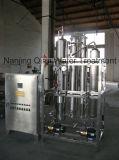 Calefacción eléctrica automático generador de vapor puro
