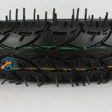 Rotella di gomma resistente all'uso utilizzata sulla rotella del carrello (3.00-8)