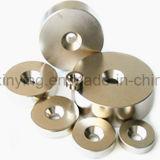 Hochleistungs--Ring-Neodym-Magnet