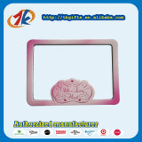 Atacado Custom Logo OEM Magnetic Photo Frame Toy