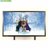 Полноцветный светодиодный HD 1080P крепление на стене висит телевизор