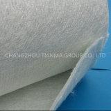 Couvre-tapis combiné de fibre de verre avec le faisceau 600/250/600 de pp