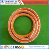 Mangueira de pulverização de PVC de alta pressão