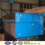 O Special de 1.2738/P20+Ni Seel a placa de aço do molde plástico