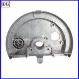 Peças sobresselentes de peças de alumínio e liga de alumínio Peças sobressalentes para equipamento de máquinas