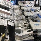 Сделано в Китае полностью автоматическая пластмассовых ПЭТ бутылки удар машины литьевого формования, пластмассовых ПЭТ бутылки удар машины литьевого формования