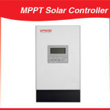 Controladores solares híbridos 12V 24V da carga de MPPT com central eléctrica solar, aplicação solar do sistema de energia etc. da HOME