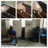 equipamento handheld 400A ou mannual portátil da estaca do plasma para a placa de metal