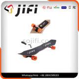 Koel 4 Wielen Één Elektrisch Skateboard van de Motor