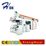Sj-B-6colors -1200mm Ci Flexo Printing Machine