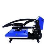 Il Ce ha approvato la macchina ad alta pressione della pressa di scambio di calore per stampa della maglietta