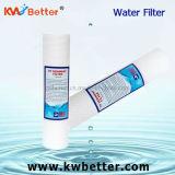 Cartuccia di filtro dall'acqua dei pp con la cartuccia di ceramica del filtro da acqua