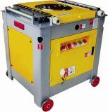 De Buigende Machine van het staal (Automatisch type GW55D)