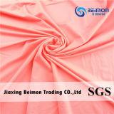 Tissu en nylon de Spandex avec balayé