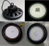 5 ans d'induction de forme ronde 150watt UFO lampe LED High Bay