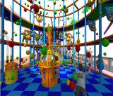 Занятность Cheer ягнится подводная опирающийся на определённую тему крытая игрушка спортивной площадки