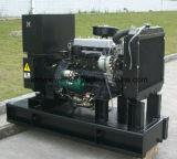 gerador 12.5kVA Diesel psto pelo motor chinês de Yangdong