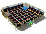 Matériel d'intérieur de cour de jeu de tremplin de gosses (YL-BC008)