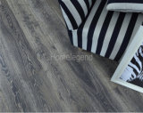 Suelos de madera de roble Mutilayer Retrostyle/pisos de madera de color gris con tonos Withe antiguos