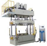 Appuyez sur la machine hydraulique 1000 tonnes