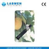 Портативный метр зоны листьев с большой индикацией LCD