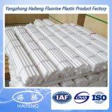 Plastic HDPE Staaf in 100% Maagdelijke Materiële Gele HDPE Staaf
