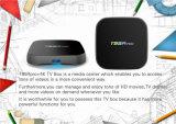 2017 Amlogic S912 2GB 16GB Kodi 17.0 de Androïde Doos van TV Bluetooth T95r PRO met WiFi 2.4G 5g