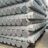ASTM A53 A106 A500 Gr. Bの熱い浸されたERWによって電流を通される鋼管
