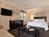 Mobilia moderna dell'hotel (HD0005)
