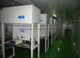 Стенд вертикального ламинарного шкафа воздушных потоков чистый для эксперимента по лаборатории